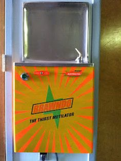 Hammerspace Workshop: Brawndo - It's  Got ELECTROLYTES!   XD