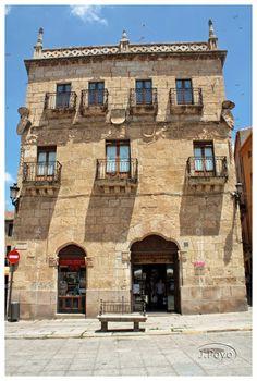 Ciudad Rodrigo - Salamanca, Spain