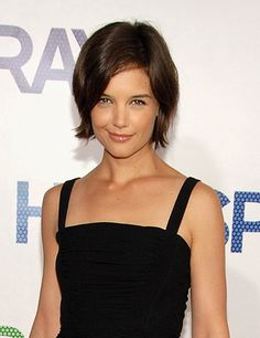 have always wanted a short bob