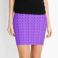 Mini Skirts, Printed, Awesome, Fashion Design, Art, Products, Art Background, Kunst, Mini Skirt