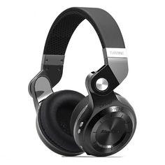 Stretch & Flex Bluedio Headphones