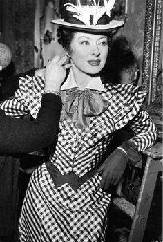 Greer Garson in The Law and the Lady