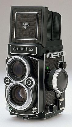 Nice one Paul Hellard: Rolleiflex Rolleiflex 2.8FX. Repinned from Technology-Camera by Hideaki Kosuge, Ph.D.: http://pinterest.com/drkosuge/