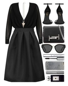 """WardrobeWilderness.com"" by monmondefou ❤ liked on Polyvore featuring Prada, Yves Saint Laurent, Tod's, By Terry, Perricone MD, Agent 18, Jo Malone and wardrobwilderness"
