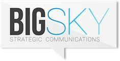 Big Sky Strategic Communications Big Sky, Inspire Others, Positivity, Optimism