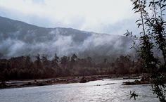 De la selva valdiviana al árido sur de Chubut | Lugares de Viaje
