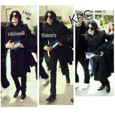 How to win Michael Jackson's heart!!