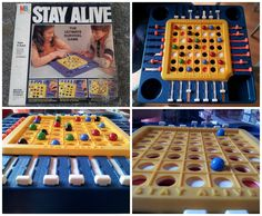 Blasts From the Past: Board Games From My Childhood, Part 1 ...