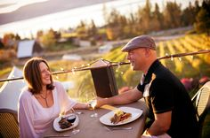 Taste of Kelowna in a Day | Tourism Kelowna