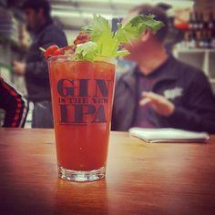Red Snappers with Hidden World Guardian for breakfast! Thank you @jonnymckenzie_ @hiddenworldgin #ginzealand #nzgin #ginisthenewipa #ginstagram #gin #craftgin #ginoclock #ginspiration #hiddenworldgin #guardiangin #redsnapper #gincocktail