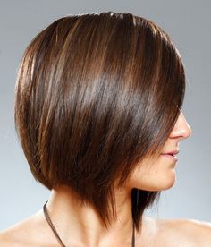 I love multi-tonal brunettes highlights doesn't mean blonde it just means lighter than the base