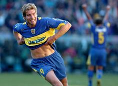 @Palermo #9ine Martin Palermo, Soccer, Gym, Running, People, Collection, Grande, Avatar, Roman