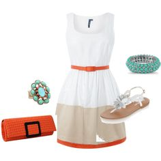 Outfits for school - 1