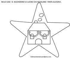 la stella con casa