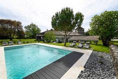 Sjekk ut dette utrolige stedet på Airbnb: Charm, Romance near Saint Emilion - Bed & Breakfast til leie i Tizac-de-Curton