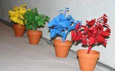 :) resident evil herbs!