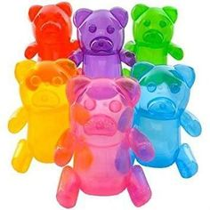 These look like some nice inflatable gummy bears. It would be nice to have some inflatable gummy bears like this. Soon I will have to look into getting some inflatable gummy bears. Candy Theme Birthday Party, Candy Land Theme, Bear Birthday, Candy Land Party, Birthday Parties, 21st Party, Birthday Ideas, Candy Party Themes, Party Party