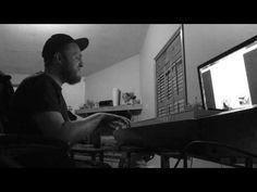 The Dream Studio - Madonna - Across The Sky - Tyler Adam Live Acoustic