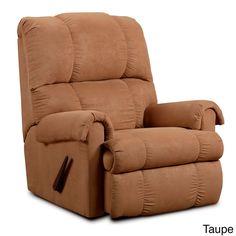 Sofa Trendz Recliner With Handle
