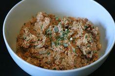 Gemüse Esskapaden...!: Oliven-Tomaten-Aufstrich