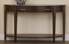 """Sonata Demilume Sofa Table by Liberty. $232.00. Length 16. Sunburst Veneer TopsWedge Lift TopCastered Cocktail TableBottom ShelfWood-on-Wood Drawer GlidesBoxed Drawer ConstructionFull Stained Interior DrawersLift Top Cocktail Extends to 28"""""""". Height 29. Width 48. Material Select Hardwoods. Liberty Furniture is a dedicated provider of all wood products encompassing the bedroom, dining room, entertainment, occasional and home office categories. They use high-quality woo..."""
