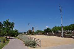 Parc de la Fontsanta