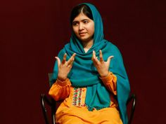 Malala Yousafzai to become Canada's sixth honorary citizen, joining Nelson Mandela and the Dalai Lama