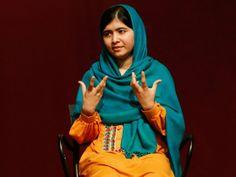 Malala Yousafzai to become Canada's sixth honorary citizen, joining Nelson Mandela and the DalaiLama