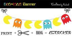 festa pacman - Pesquisa Google