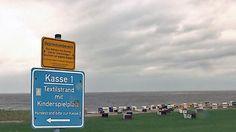 Abzocke in Wangerland: Gericht verbietet generelle Strand-Gebühren