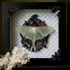 Butterfly Babe at the 2015 Crafty Bastards Arts & Crafts Fair - Washington City Paper