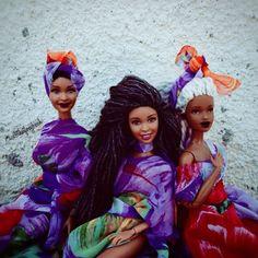 We're serving lemonade, hope you guys are thirsty.  #doll #instadoll #dollphotogallery #dudeswithdolls #nikkidoll #beautiful #africanamericandoll #africanamericanmodels #models #slay #yarnreroot #rasta #dreadlocks #ooak #customdoll #repaintdoll #unique #alternative #instalike #instafollow #followme #like4like #fashion #fashionista #blackbarbie #dollcollector #womensfashion #summer #toptoyphotos #toyartistry