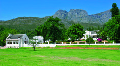 Grand Dedale Guesthouse and Mountains