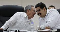 Los Papeles de Panamá han terminado por salpicar a Cuba. La filtración de documentos confirma algo que había sido denunciado por exfuncionarios chavistas y