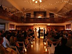 Colorado Chautauqua combines scenic splendor and a rich tradition of history and culture that is unparalleled. It's the perfect place for a dream destination wedding  Image copyright: Anne Krause