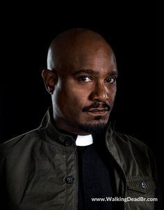 Father Gabriel - The Walking Dead