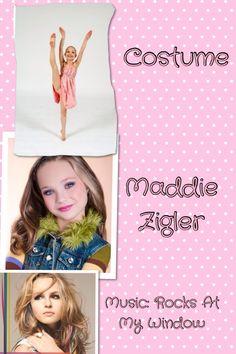 Edit for Maddie Zigler