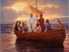What Manner of Man by Del Parson ~ Jesus