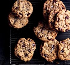 Make These Perfectly Salted Chocolate Chip Cookies  photo