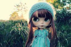 Blythe #doll #toy