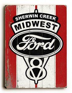 Vintage Cars Logo Retro 57 New Ideas Art Vintage, Vintage Signs, Vintage Ads, Vintage Posters, Graphics Vintage, Garage Signs, Garage Art, Arte Bar, Old Gas Stations