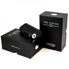 Vapor Flask Stout 100W TC Box Mod by Wismec Vape, Flask, Box, Smoke, Snare Drum, Electronic Cigarette, Vaping, Electronic Cigarettes