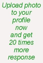 Add picture to your profile and at least 10 more times and better response