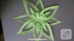 renkli kağıtlardan nasıl çiçek yapabileceğinizi merak ediyorsanız adım adım…