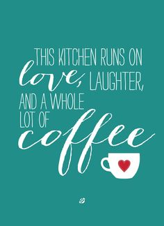 LostBumblebee: What Does Your Kitchen Run On?