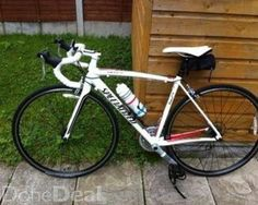 Discover All Cycling For Sale in Ireland on DoneDeal. Buy & Sell on Ireland's Largest Cycling Marketplace. Bicycles For Sale, Bikes For Sale, Road Bike, Ireland, Cycling, Biking, Bicycling, Irish, Street Bikes