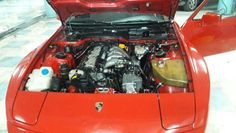 engine is a fun throttle My Ride, Engineering, Vehicles, Car, Sports, Hs Sports, Automobile, Rolling Stock, Excercise