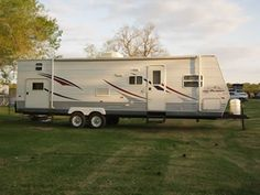 RV Rentals Campers Vacation Travel