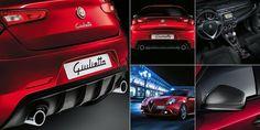 All Cars NZ: Alfa Romeo Giulietta Sprint (2015)