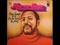 MARVIN GAYE - HOW SWEET IT IS (TO BE LOVED BY YOU) - FOREVER - YouTube